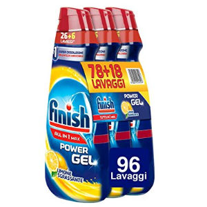 Finish All-in-1 Max PowerGel (Multipack)