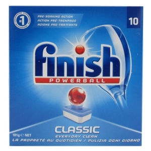 Finish PowerBall Classic
