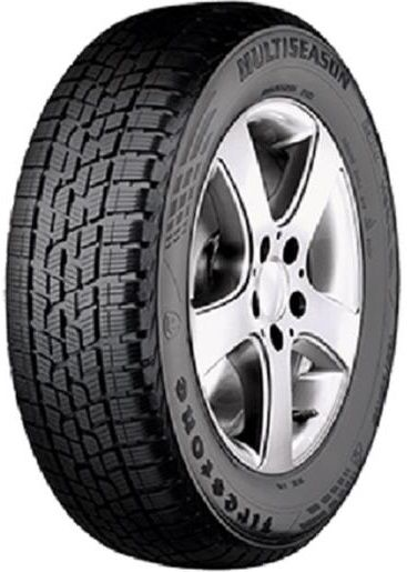 Firestone Multiseason2 205/55 R16 94V XL
