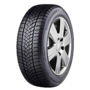 Firestone Winterhawk3 205/50 R17 93V XL