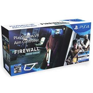 Sony Firewall Zero Hour + Aim Controller