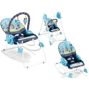Fisher-Price Altalena 3in1