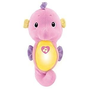Fisher-Price Cavalluccio Marino Luminoso