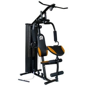 Fitness Doctor Volum X-Press
