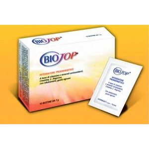 Fitoproject Biotop 10bustine