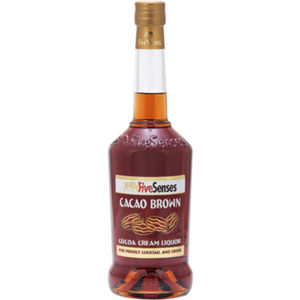 FiveSenses Cacao Brown Liquore