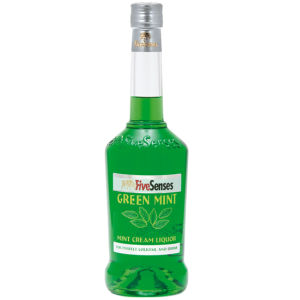 FiveSenses Green Mint Liquore