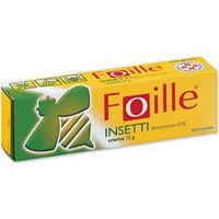 Sanofi Foille insetti crema 15g