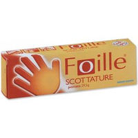 Sanofi Foille scottature crema 29.5g