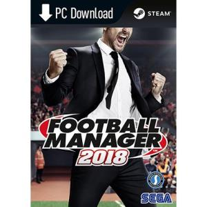 Sega Football Manager 2018