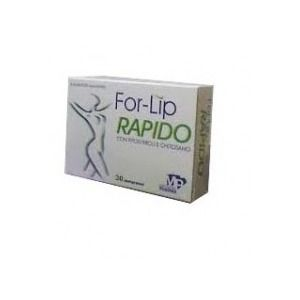 For-Lip Rapido 30compresse