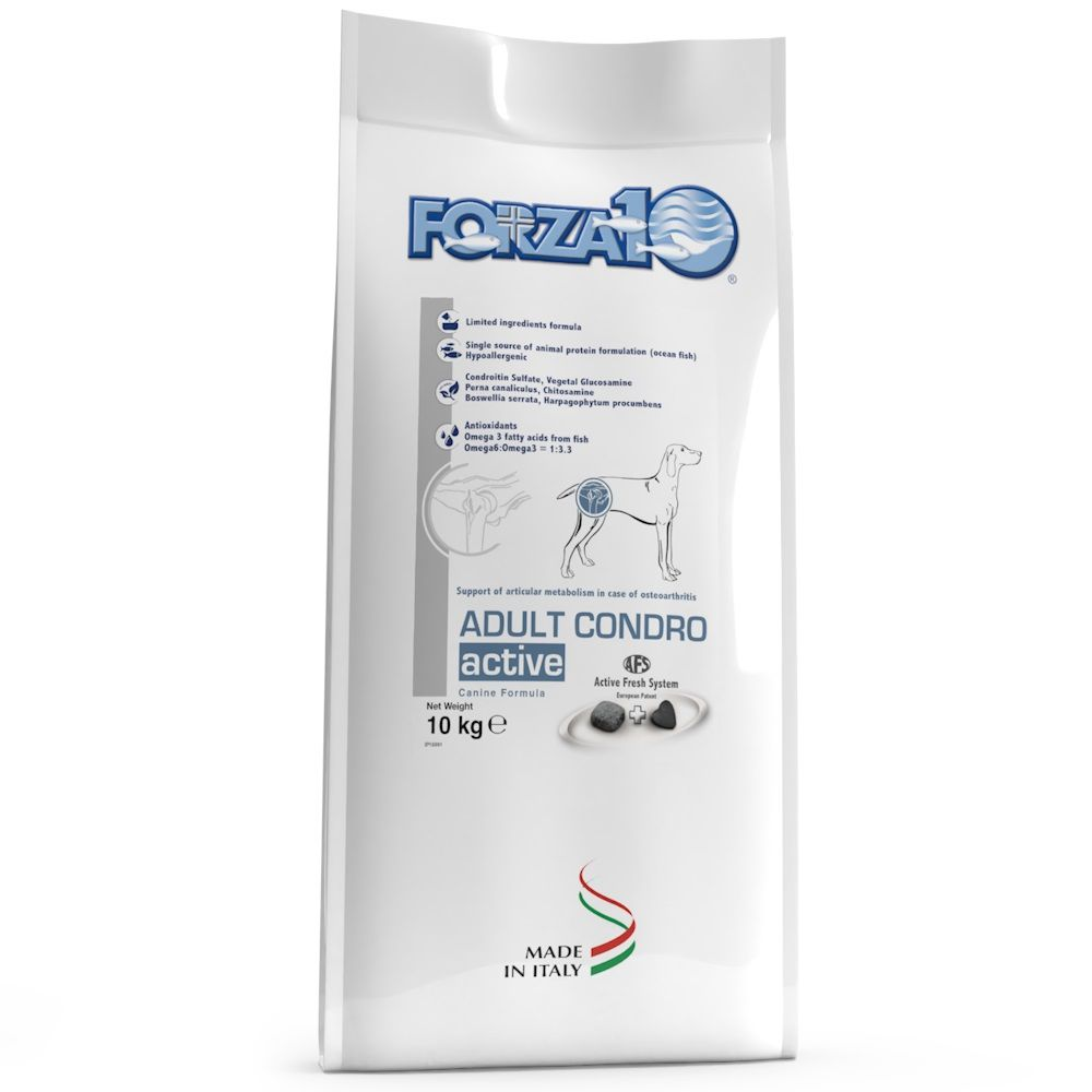 Forza10 Adult Condro Active All Breeds