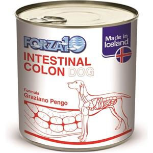 Forza10 Intestinal Colon Barattolo Umido Per Cani