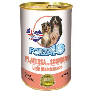 Forza10 Light Maintenance Platessa con Sgombro