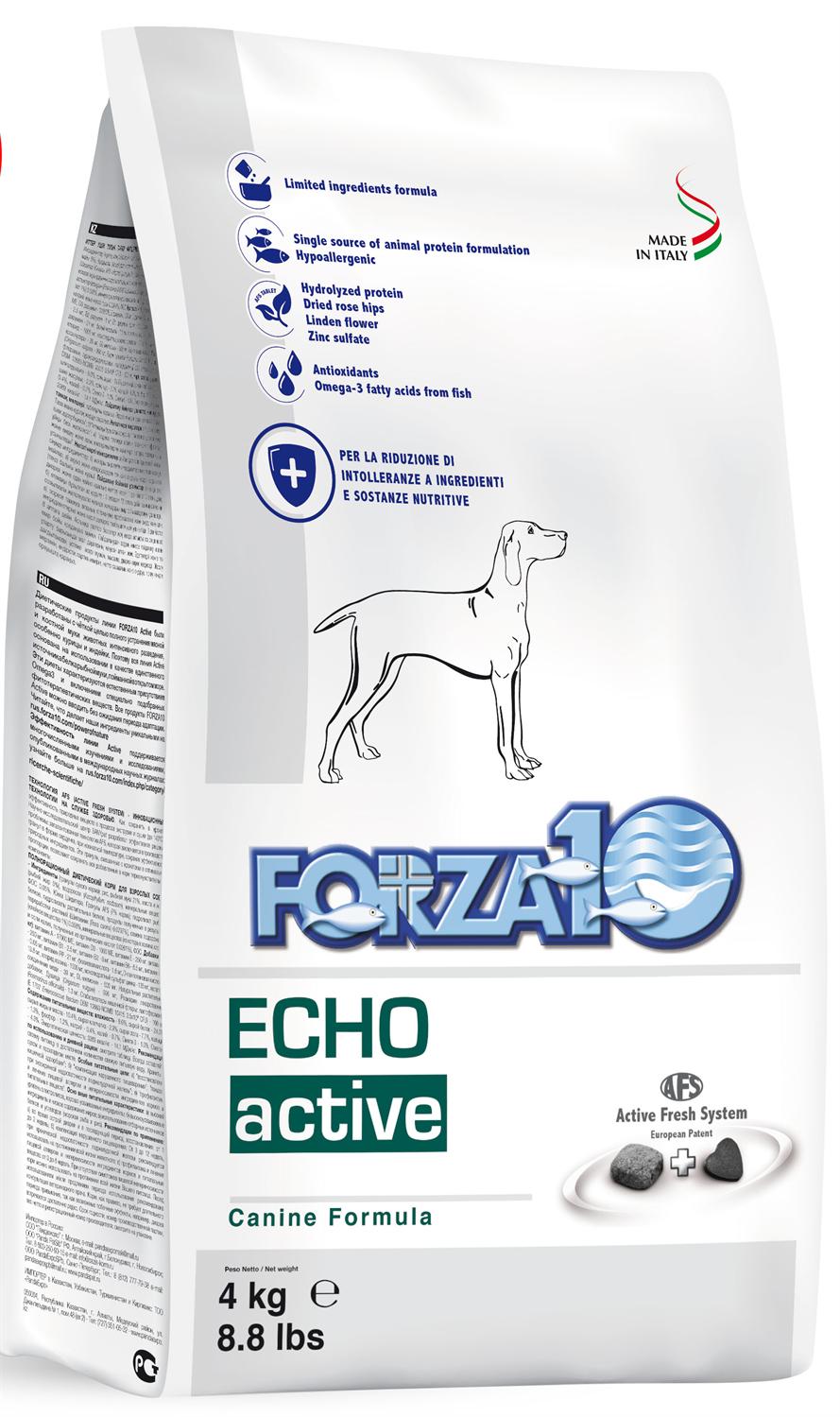 Forza10 Oto Active Cani
