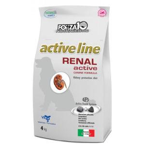 Forza10 Renal Active Cane