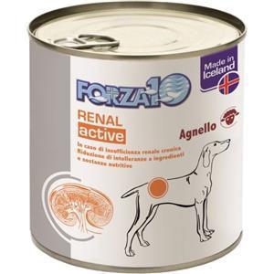 Forza10 Renal Actiwet Agnello - Cane