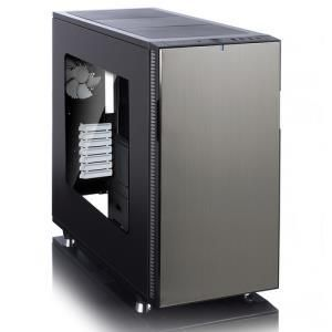 Fractal Design Define R5 Window