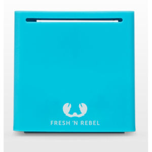 Fresh 'n Rebel Rockbox #1