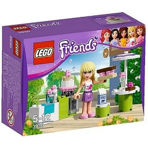 Lego Friends 3930 La Pasticceria di Stephanie