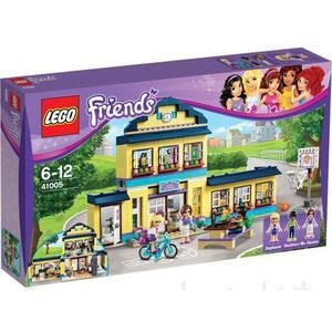 Lego Friends 41005 Il liceo di Heartlake