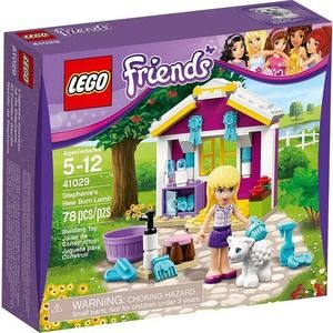 Lego Friends 41029 L'agnellino di Stephanie