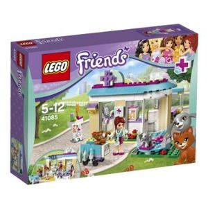 Lego Friends 41085 La Clinica Veterinaria