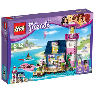 Lego Friends 41094 Il Faro di Heartlake
