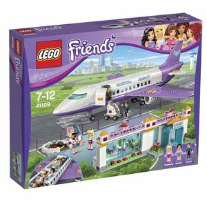 Lego Friends 41109 L'aeroporto di Heartlake
