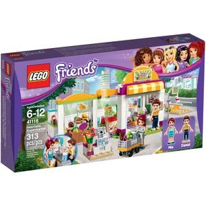 Lego Friends 41118 Il Supermercato di Heartlake