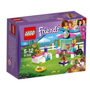 Lego Friends 41302 Coccole per cuccioli