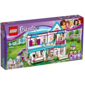 Friends 41314 la casa di stephanie