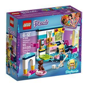 Lego Friends 41328 La cameretta di Stephanie