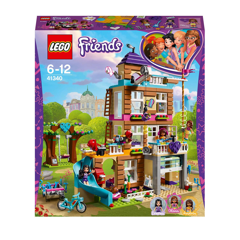 Friends 41340 la casa dell amicizia