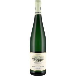 Fritz Haag Brauneberger Juffer Sonnenuhr Riesling Auslese Mosel Grosse Lage VDP