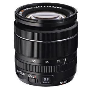 Fujifilm XF 18-55mm f/2.8-4.0 OIS