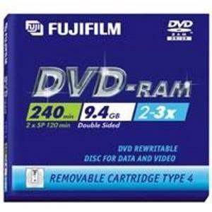Fujifilm DVD-RAM 9.4 GB 3x