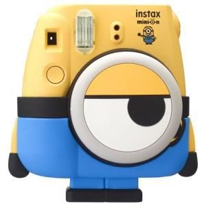 Fujifilm Minion Instax Mini 8