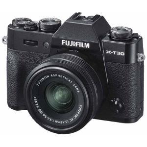 Fujifilm X -T30 + 15-45mm