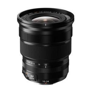 Fujifilm XF 10-24mm f/4.0 R OIS - Fujifilm X