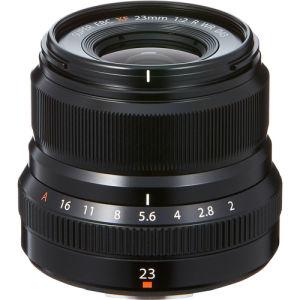 Fujifilm XF 23mm f/2.0 R WR