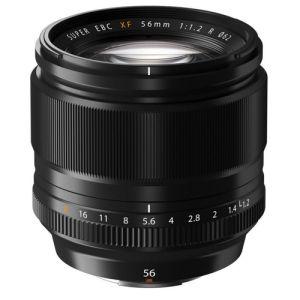 Fujifilm XF 56mm f/1.2 R - Fujifilm XF