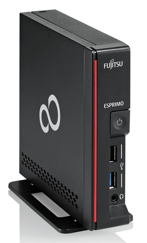 Fujitsu ESPRIMO G558 (VFY:G0558P131SIT)