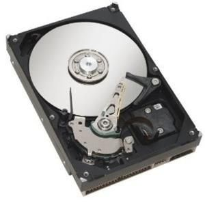 Fujitsu Hard Disk 500GB (S26361-F3921-L500)