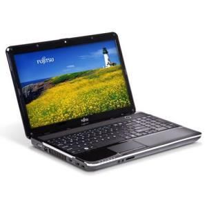 Fujitsu LIFEBOOK AH531 - AH531MP504IT