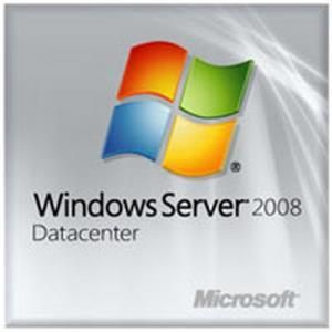 Fujitsu Microsoft Windows Server 2008 R2 Datacenter SP1