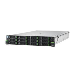 Fujitsu PRIMERGY RX2520 M4 (LKN:R2524S0004IT)