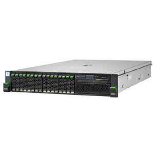 Fujitsu PRIMERGY RX2520 M5 (VFY:R2525SC050IN)