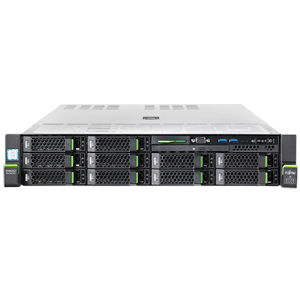 Fujitsu PRIMERGY RX2540 M5 (VFY:R2545SX050IT)