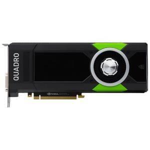 Fujitsu Quadro P5000 16GB